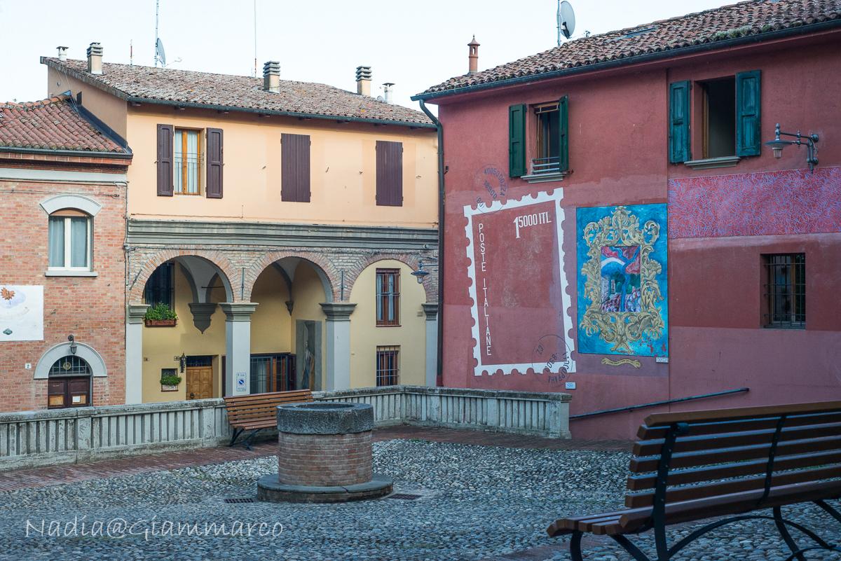 Dozza - Bologna
