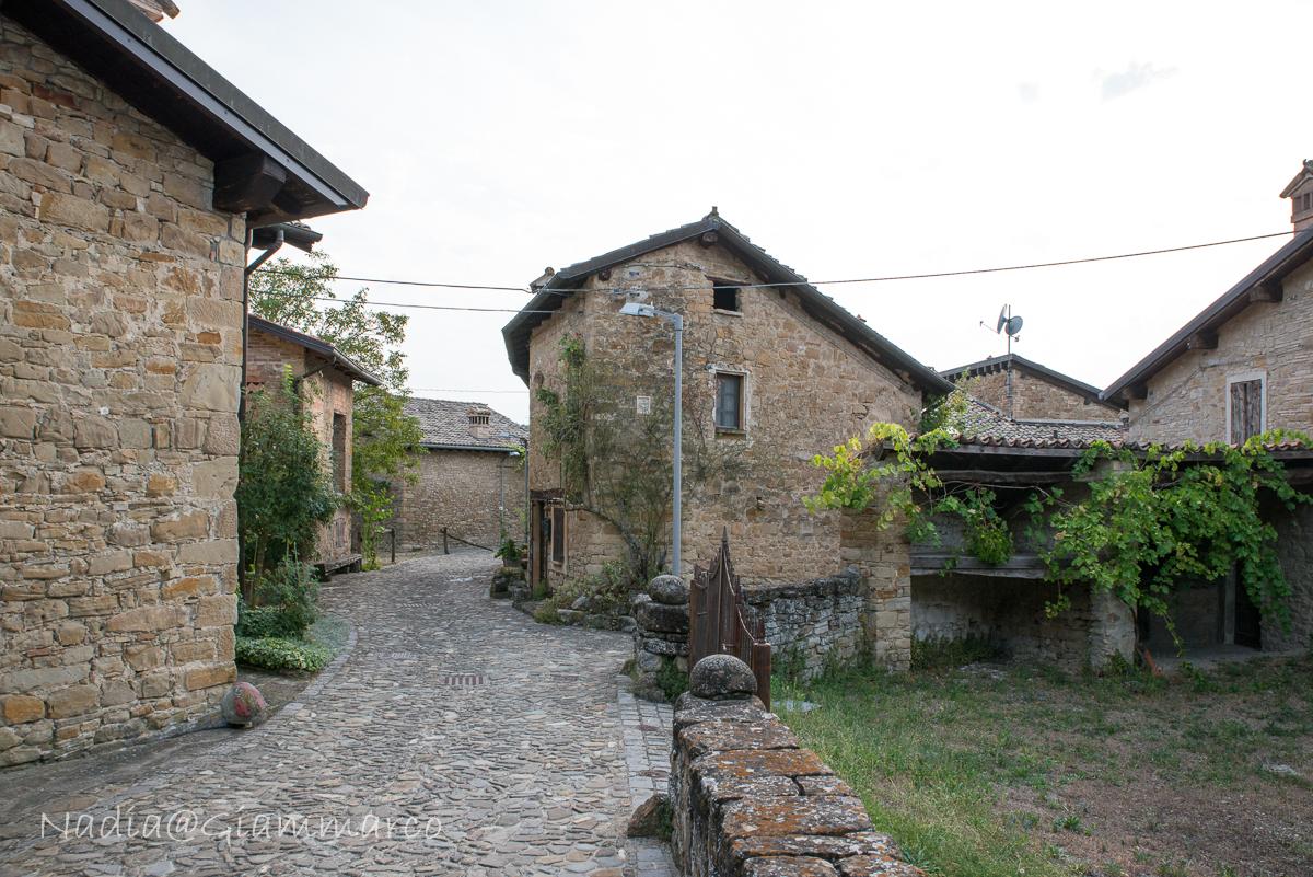 VERCALLO, PICCOLO BORGO DI ORIGINE LONGOBARDA