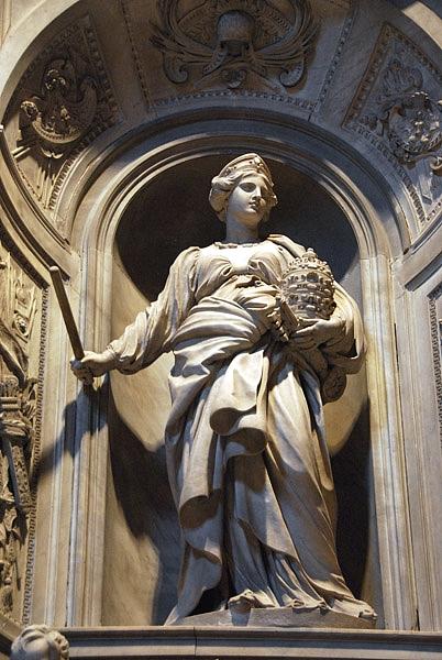 Statua del Bernini