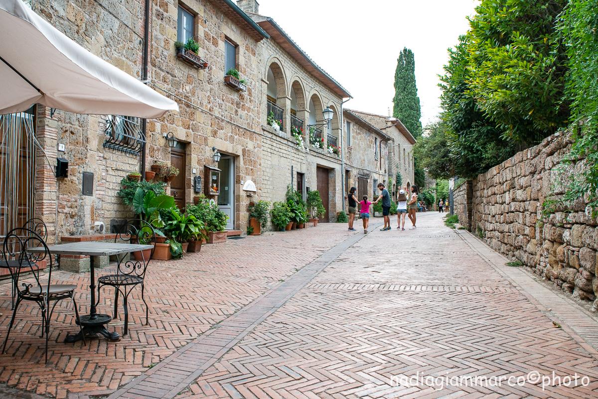 Borgo di Sovana GR